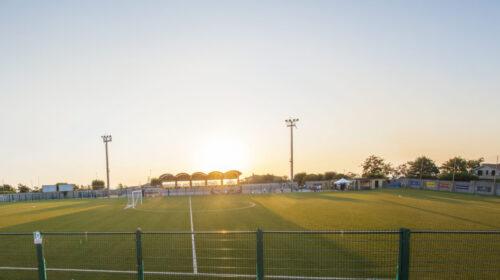 Santa Maria, gara a porte aperte contro FC Messina