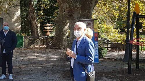 Maltempo a Sarno, il sindaco convoca il centro operativo per valutare i danni