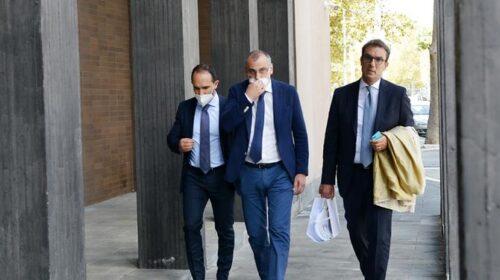 Processo all'ex sindaco Cariello, parti civili i Comuni di Cava ed Eboli. No a  Confesercenti