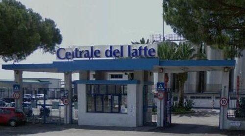 Salerno, la Centrale del Latte inaugura un nuovo punto vendita in via Del Pezzo a Torrione
