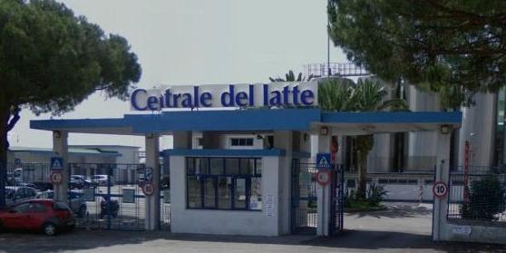Centrale del Latte di Salerno, nuovi orari di apertura per i point