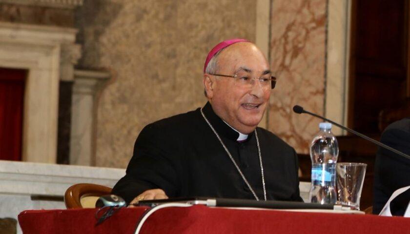 Coronavirus, muore in ospedale il vescovo di Caserta