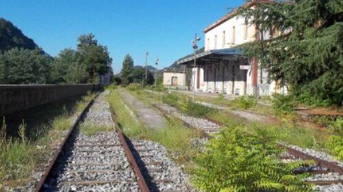 Sicignano/Lagonegro: uno studio per il ripristino della ferrovia