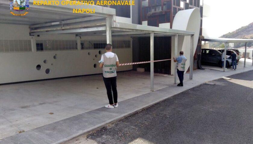 Salerno, immobile senza permessi a Sala Abbagnano: sequestro e 6 indagati