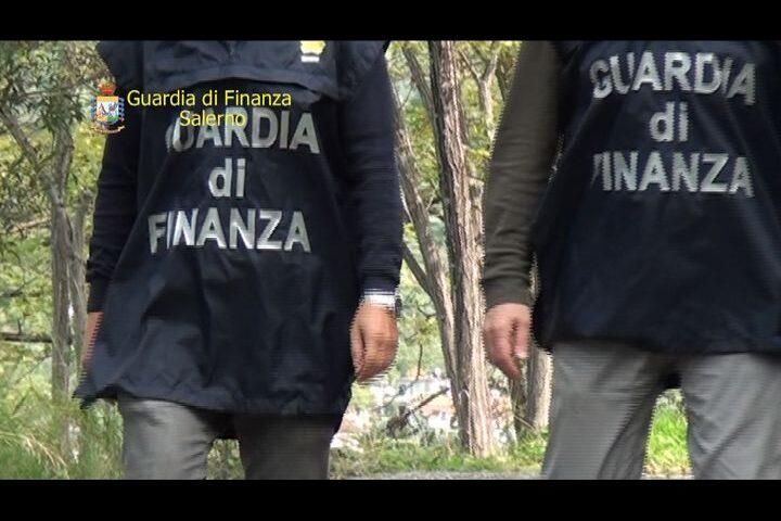 Maxi sequestro di beni ai Fabbrocino, blitz anche nel Cilento