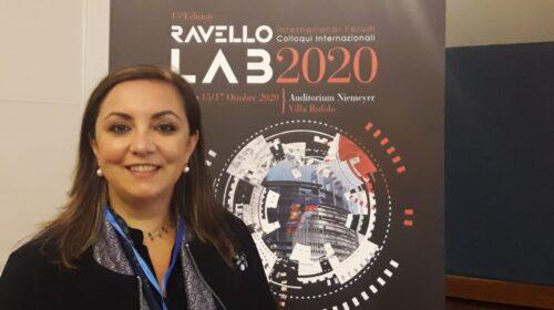 """RAVELLO LAB, ADINOLFI (M5S): """"PIU' RISORSE PER IL RILANCIO DEL SETTORE"""""""