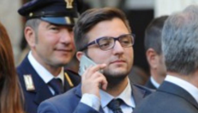"""Salerno, Giovani Democratici contro Dante Santoro: """"Politicamente inutile e inesistente, fa solo squalido sciacallaggio"""""""