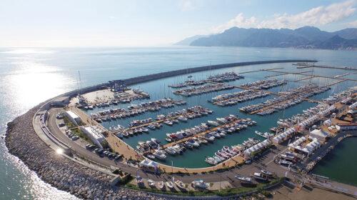 """Nautica: al Marina d'Arechi al via """"Salerno Boat Show"""", diffondere cultura mare"""