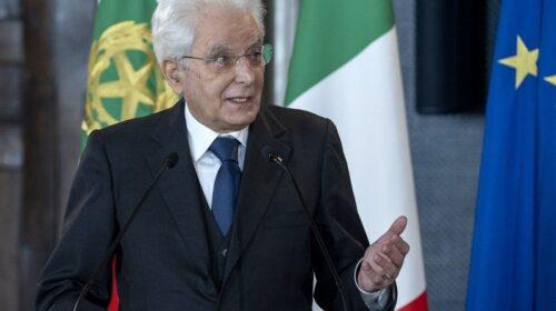 Coronavirus, il Presidente Mattarella convoca per martedì il Consiglio Supremo di Difesa: richiesta a Nato e Ue per scendere in campo per la sicurezza