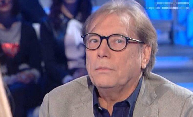 """Covid 19, muore al Ruggi di Salerno il cognato di Nino D'Angelo: """"Maestro di valori, padre premuroso e amico esemplare"""""""