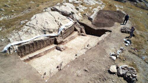 "A Paestum la Bmta alla scoperta dei ""dieci rilievi rupestri assiri nel Kurdistan Iracheno"""