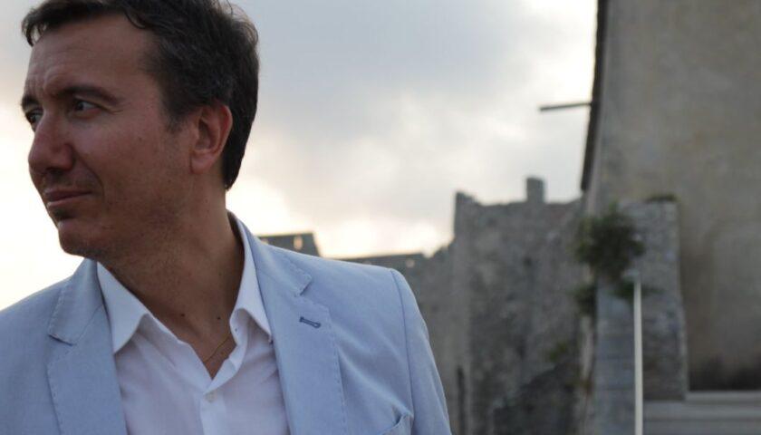 """""""LA STORIA DEL CORONAVIRUS A SALERNO E IN CAMPANIA"""", IL LIBRO DI PAOLO ROMANO"""