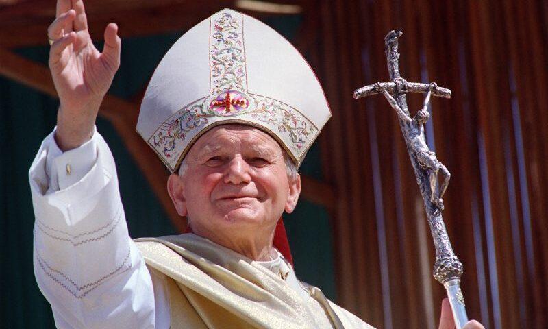 Accadde oggi. il 22 ottobre del 1978 iniziò il pontificato del Papa venuto dall'Est