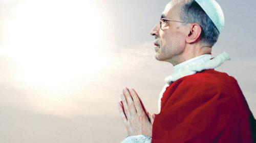 Il 9 ottobre del 1958 muore a Castel Gandolfo Papa Pio XII