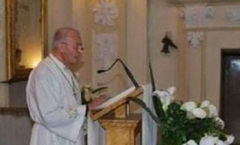 Teggiano piange don Manzione, sacerdote morto a Potenza: aveva contratto il covid ma aveva patologie pregresse