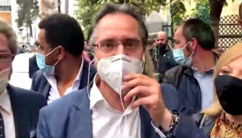 """BALLOTTAGGI, CASO (M5S): """"IL LABORATORIO POLITICO M5S-PD HA DATO OTTIMI RISULTATI OVUNQUE"""""""