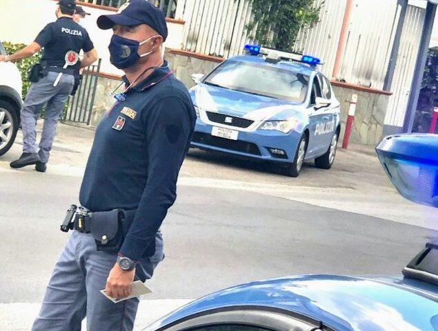 In giro per Casoria con mezzo chilo di droga, arrestato un 53enne di Bellizzi
