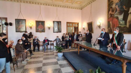 Cava de' Tirreni, proclamati i Consiglieri comunali eletti alle Amministrative