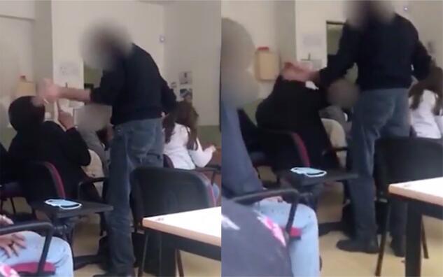 Giovane schiaffeggiato in classe a Teggiano, i carabinieri ascoltano altri studenti