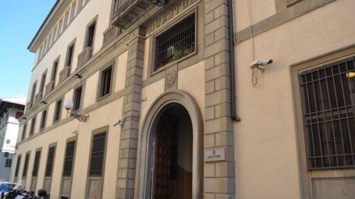 Ricercato a Salerno dopo la condanna per immigrazione, somalo arrestato nella Questura di Firenze