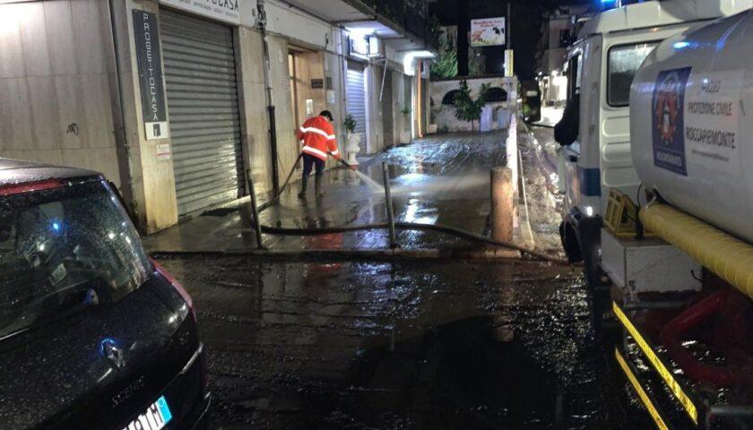 Roccapiemonte, diffida e messa in mora per danni subiti dal Canale Consortile di Mercato San Severino