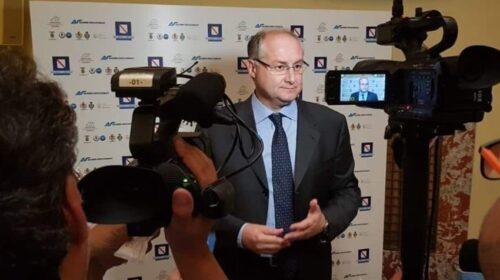 Pisciottana. Il Presidente Strianese ha approvato oggi il decreto di pubblica utilità del progetto