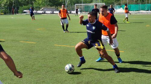 Polisportiva Salerno Guiscards, il team calcio supera 4-3 la Polisportiva Etruria