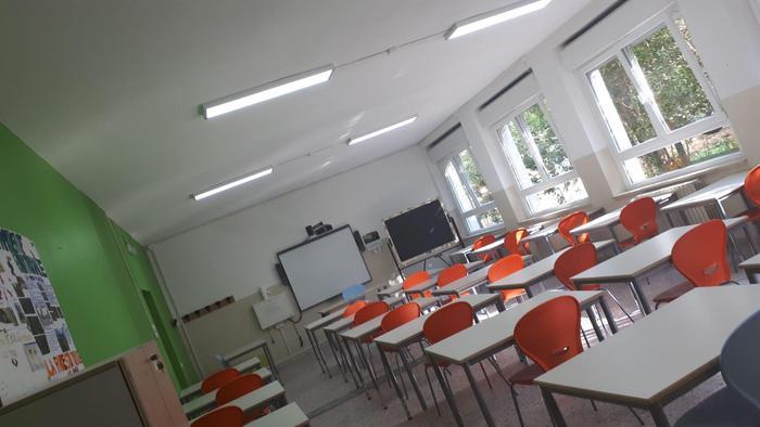 Siano, restano chiuse per covid solo due classi di primaria e secondaria