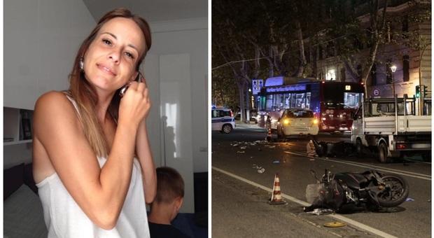 Tragedia a Roma, muore in un incidente la salernitana Serena Greco: era stata schermitrice alla Nedo Nadi e arbitro della disciplina