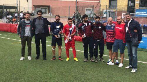 """La Longobarda si aggiudica la prima edizione del """"Trofeo Opulenta Salernum"""""""