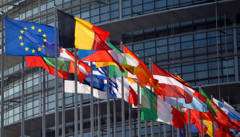 Accadde oggi; il 1 novembre del 1993 con il Trattato di Maastricht nasce l'Unione Europea
