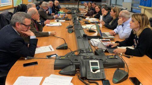 """Covid in Campania, l'Unità di crisi: """"Unico referente per evitare false notizie"""""""