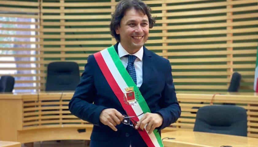 """Pagani, gli auguri del sindaco per l'anniversario degli """"Street Urchins"""""""