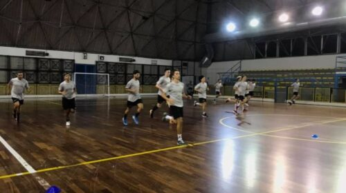 L'Alma Salerno ospita lo United Aprilia