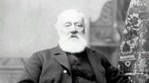 Accadde oggi: il 18 ottobre 1889 muore Meucci, l'inventore del telefono