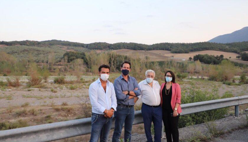 """M5S, Cammarano: """"Niente impianto a Buccino, la riserva del Sele è salva"""""""
