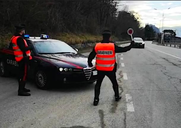 Trovato con un'auto sequestrato in giro per l'Avellinese, nei guai 60enne salernitano