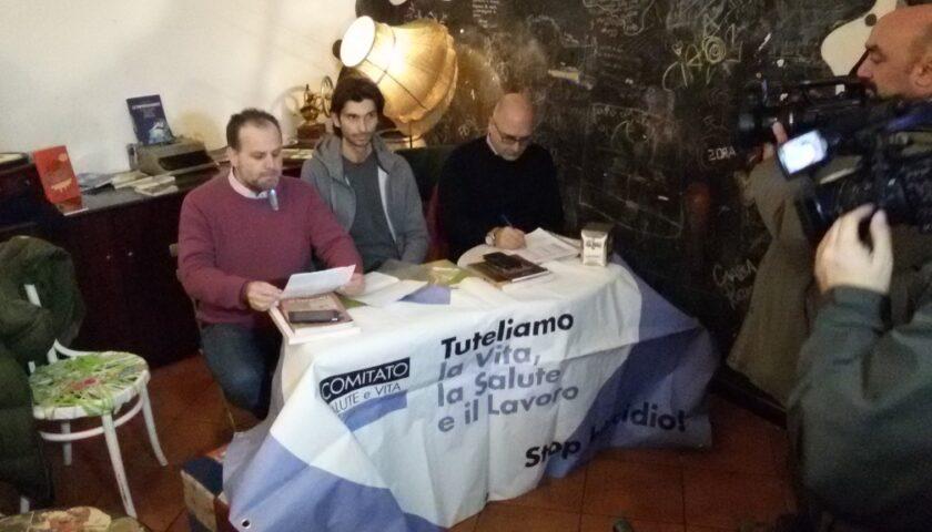 IL TAR ACCOGLIE LA RICHIESTA DEL COMITATO SALUTE E VITA PER L'ACCESSO ALLO SPES