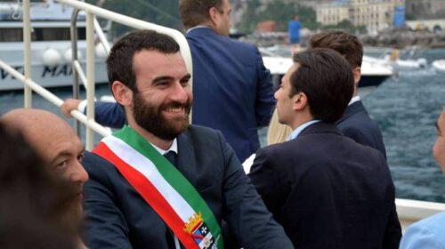 Amalfi, ecco la squadra del confermato sindaco Milano