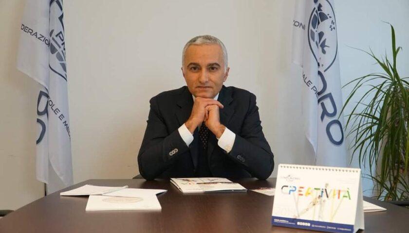 """Conflavoro Salerno: """"Ok a chiusura cimitero Pagani, ma il sindaco ristori commercianti del settore florovivaistico"""""""