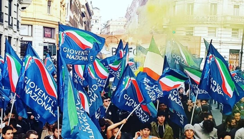 """Domenico Masullo (Gioventù Nazionale): """"Nasce Podcast, la nuova rubrica settimanale di GN Salerno"""""""