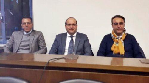 Nocera Superiore, pochi vigili urbani: Fratelli d'Italia incalza il sindaco