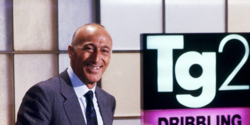 Lo sport e la Tv piangono Gianfranco de Laurentiis