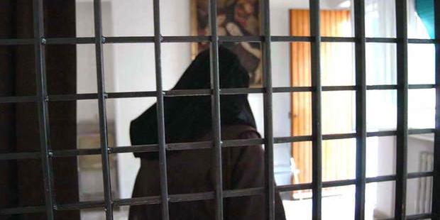 Nocera Inferiore, il virus supera l'invalicabile Monastero Santa Chiara e contagia 17 clarisse