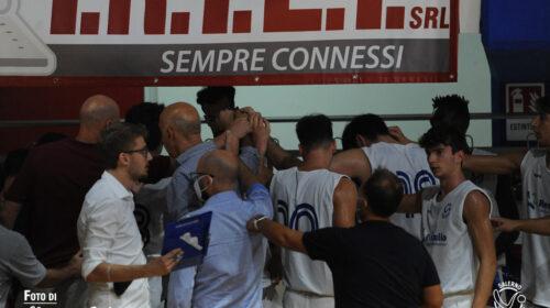 Trofeo Irtet: Risposte positive per la Virtus Arechi di coach Parrillo
