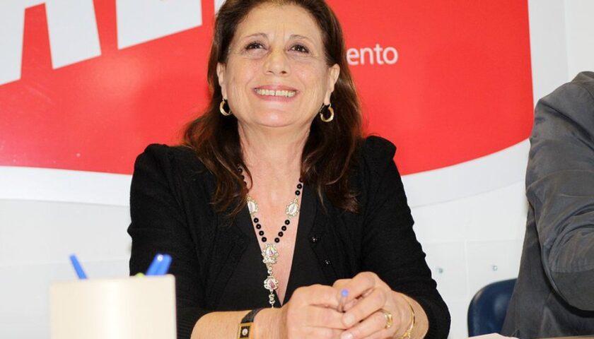 """Marzia Ferraioli (Forza Italia): """"Sui lavori della Fondavalle Calore interveng il ministro"""""""