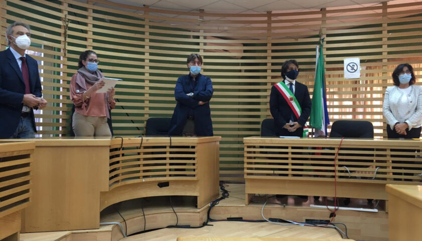 Pagani, proclamati i consiglieri eletti: tutti i nomi di maggioranza e opposizione