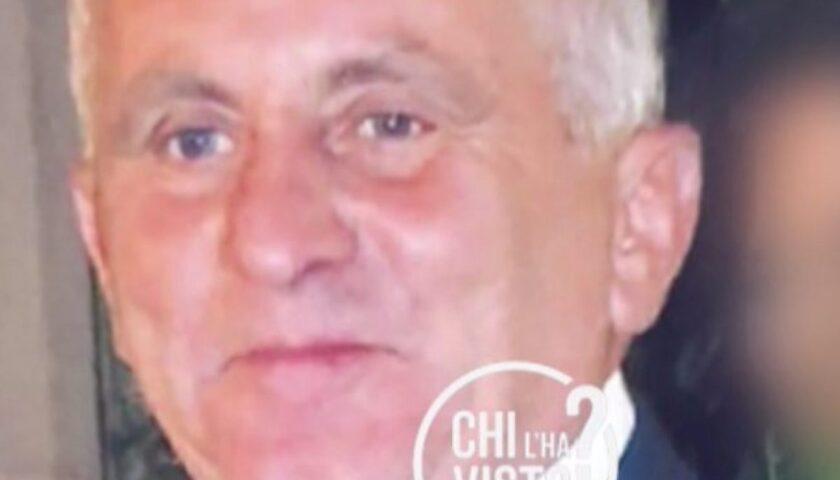 Caso vicino alla svolta: scomparso da casa 2 anni fa, il battipagliese Pasquale Caputo vive a Bologna