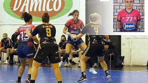 European Cup femminile: Avversario islandese per la Jomi Salerno. Martina De Santis vola in Norvegia