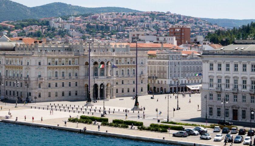 Accadde oggi: il 26 ottobre del 1954 Trieste torna ad essere una città italiana